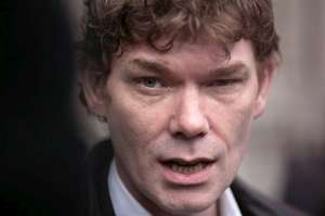 Gary McKinnon faces extradition to USA