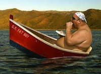 fatman in boat200