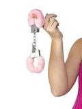 pink handcuffs120