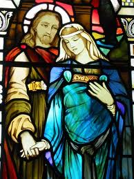 jesus and mary madgalene