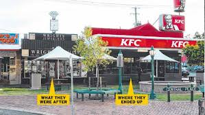 kfc jewellery heist gone wrong