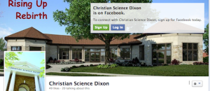 christian science dixon500