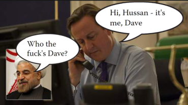 hassan and cameron phone call