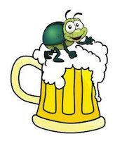 tankard of beer with bug_200