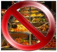 buffet meals fatwa200