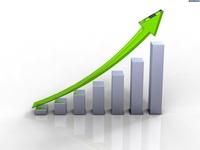 green-business-graph200