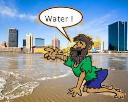 toledo water scare