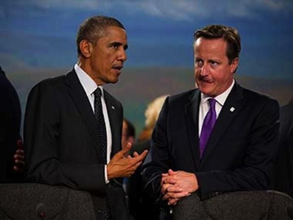 Britain NATO Summit