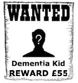 wanted poster£55