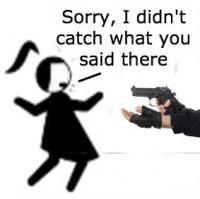 deaf dumb robber