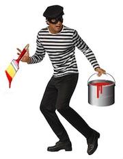 decorating burglar180
