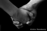 hands of frienship