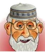 Duncan Ali Khan