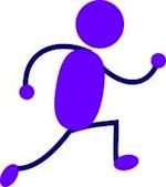 running man150