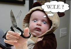baby facing circumcision