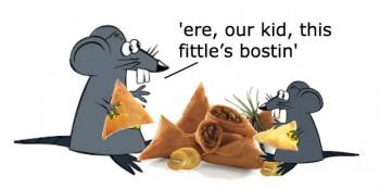 brummie rats