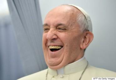 BRAZIL-POPE-WYD-ARRIVAL
