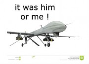 self defence drone