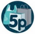5p bags