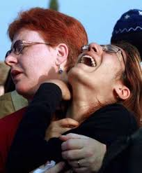 bereaved women2