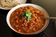 this is a stock photo - I ate the curry before deciding to write this post :-)