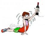 drunk runner
