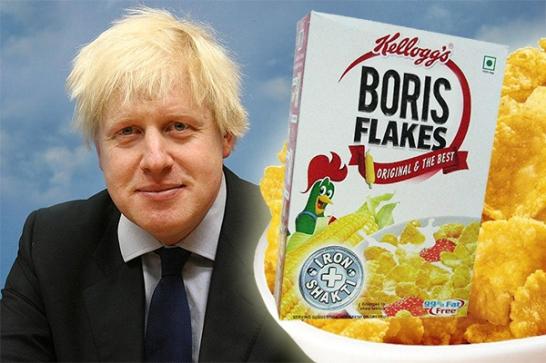 Boris-Cornflakes