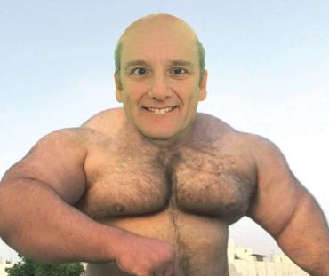 mic-strongman