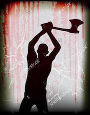 axe killer