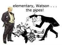 killer pipes