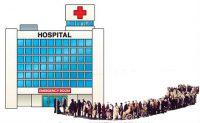 hospital-queue
