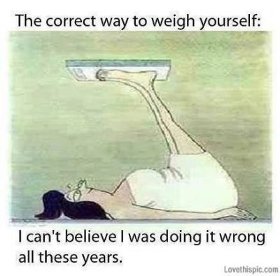the-correct-way-to-weigh-yourself