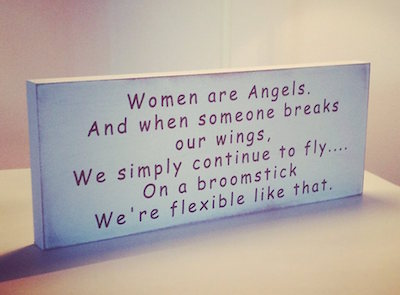 women-are-angels