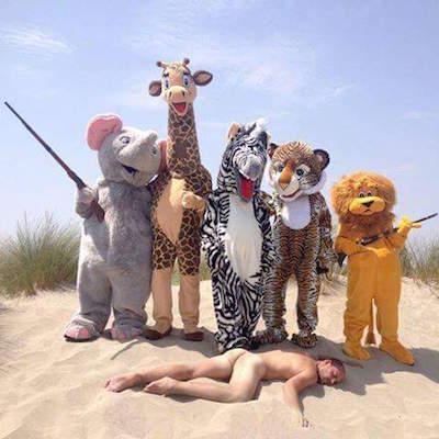 animal-hunters