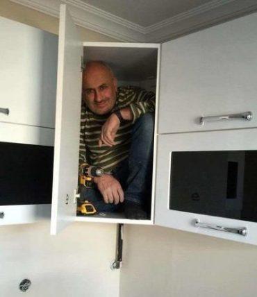 cabinet-man