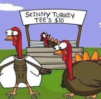 Turkey-Tees