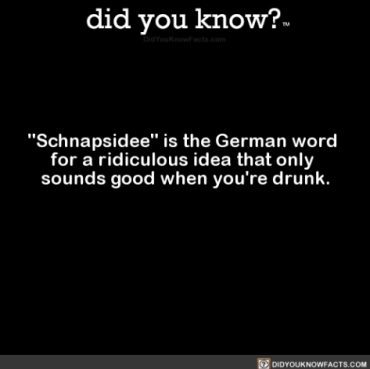 German word