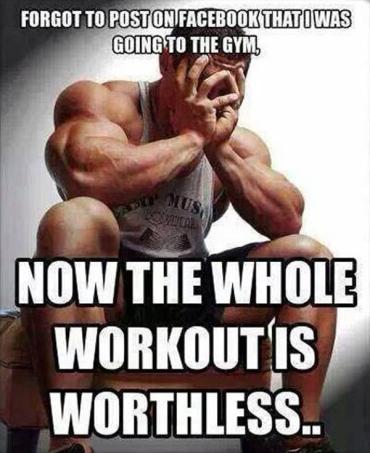 funny-posting-on-facebook-gym-meme