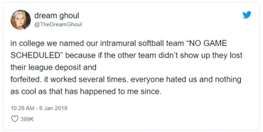 softball team quote