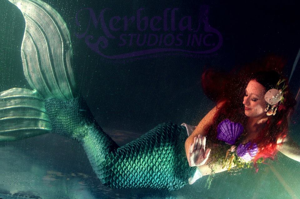 Ariel, The Little Mermaid — Best of Cosplay Collection — GeekTyrant